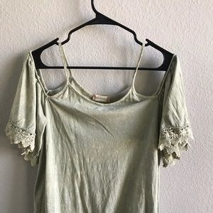 Alter'd State Blouse